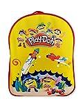 Hasbro Play-Doh- Play-Doh - Mochila (Incluye Juego y Botes de Pasta para modelar) (C88234500)