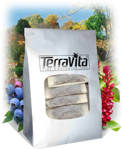 Magnolia (HOU Po) Bark Tea (25 Tea Bags, ZIN: 515567)