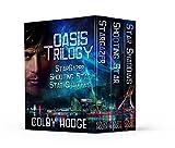 Oasis Trilogy: Stargazer,Shooting Star, StarShadows (Oasis Series Book 123)