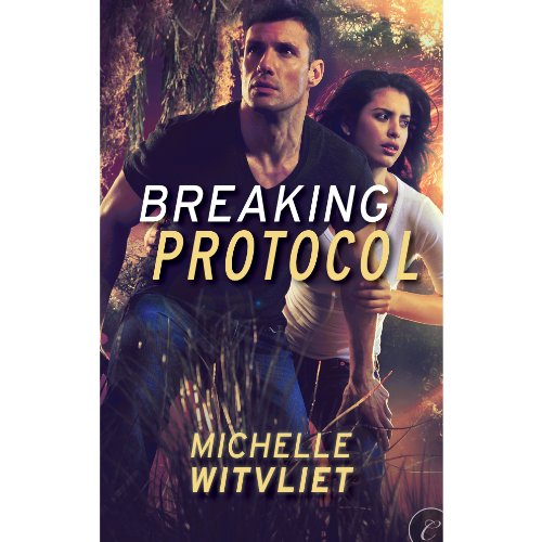 Breaking Protocol audiobook cover art