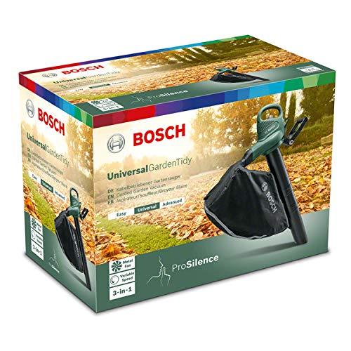 Bild 7: Bosch UniversalGardenTidy