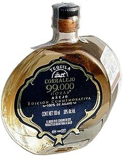 Tequila Corralejo 99000 Horas Añejo 100 ml