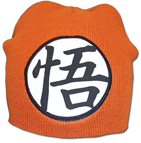 Great Eastern Entertainment Bonnet Dragon Ball Z Goku Symbol