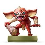 Amiibo Bokoblin - Breath of the Wild (The Legend of Zelda Series) Japan Import
