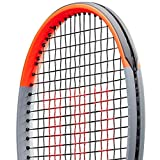 Wilson Clash 100 Tennis Racquet - Quality String (4-3/8)