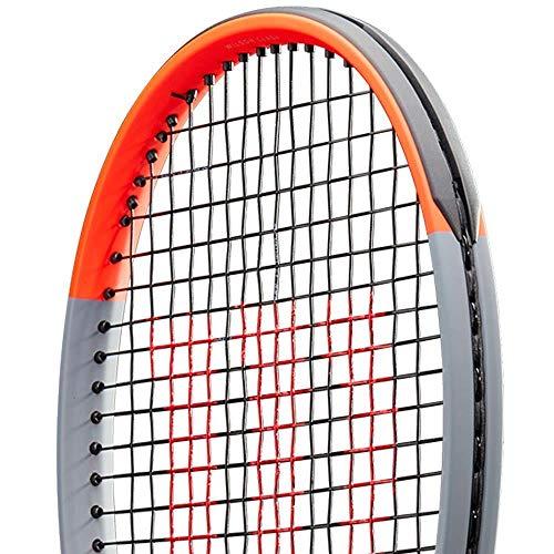 Wilson Clash 100 Tennis Racquet - Quality String (4-1/4)