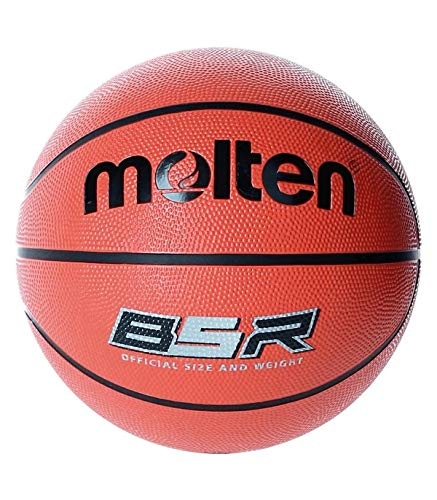 BALÓN MOLTEN B5R2 Minibasket Professional. Talla 5
