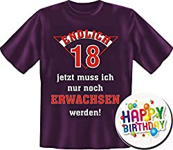 Geschenke Zum 18 Geburtstag Geburtstagswelt