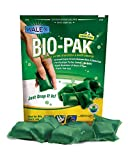 Bio-Pak Natural Holding Tank Deodorizer and Waste Digester Drop-Ins