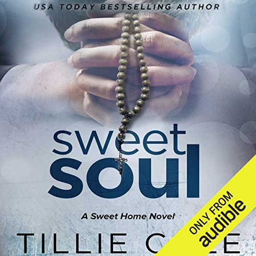 Sweet Soul cover art