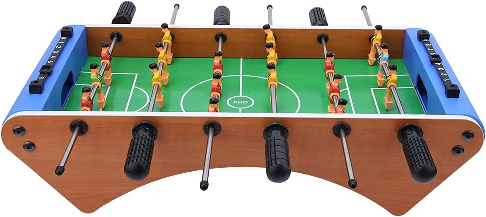 Table Football Durable Easy Max 59% OFF to a Non-Toxic Toy Ranking TOP11 Use Soccer