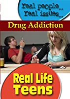 Drug Addiction in Teens [DVD]