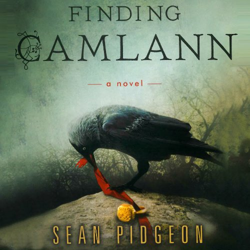 Finding Camlann cover art
