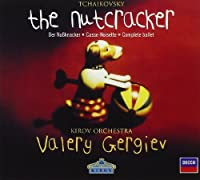 Tchaikovsky: The Nutcracker - Complete Ballet (1998-10-20)