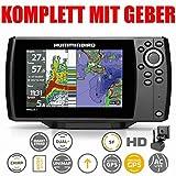 Humminbird GPS G3