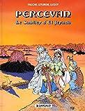 Percevan - Tome 5 - Le Sablier d'El Jerada (PERCEVAN (5)) (French Edition)