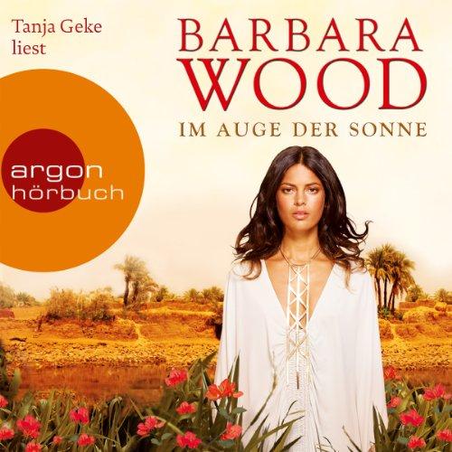 Im Auge der Sonne audiobook cover art