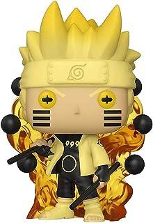 FUNKO POP! Muñecos de series de animación - Figurita de Naruto: Naruto 6 Path Sage