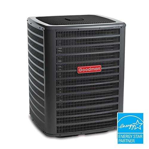 Why Choose Goodman 3.5 Ton 14 SEER Heat Pump Model: GSZ140421