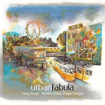 Urban fabula
