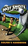 Hot Shots Golf 3 PS2 Instruction Booklet (PlayStation 2 Manual Only - NO GAME) [Pamphlet only - NO GAME INCLUDED] Play Station 2
