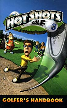 Hot Shots Golf 3 PS2 Instruction Booklet  PlayStation 2 Manual Only - NO GAME  [Pamphlet only - NO GAME INCLUDED] Play Station 2