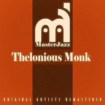 Masterjazz: Thelonious Monk