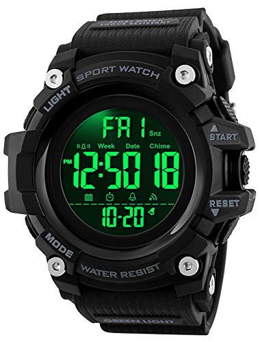 Relógio Masculino Analogico/Digital Prova D'água S-shock Skmei 1155