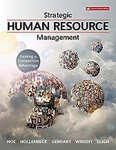 Strategic Human Resource Management: Gaining a Competitive Advantage