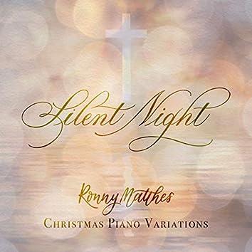 Silent Night (Christmas Piano Variations)