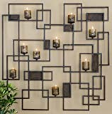 Haliniose Billy Moon Siam Candle Light Decorative Wall Sculpture [ID 50859] Supplier_id_shopladder~hee620142089766682