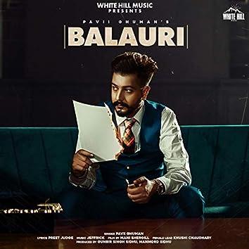 Balauri