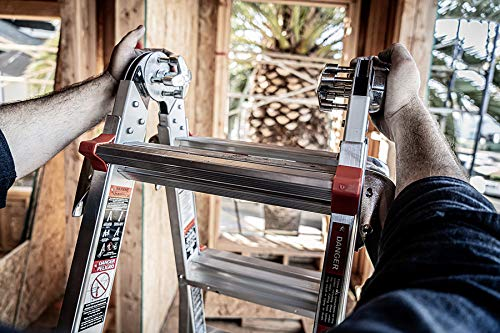 best ladder for story house