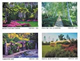 USPS American Gardens Forever Stamps - 1 Sheet of 20 Postage Stamps