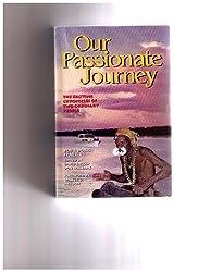 Our passionate journey: Bob Frazier
