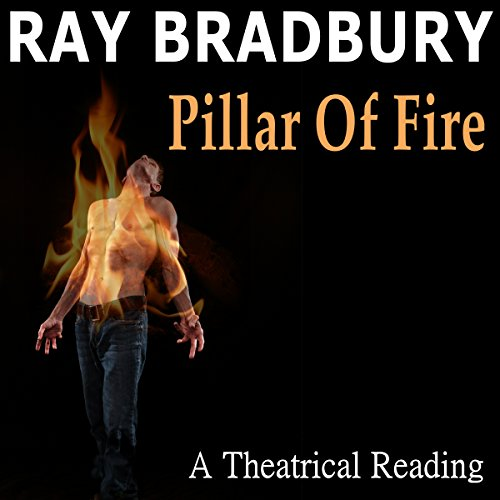 Ray Bradbury's Pillar of Fire cover art