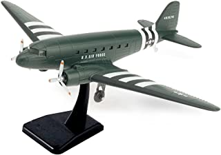 New Ray - Classic Double Engine DC-3 Planes