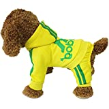 LifeWheel Dog Sweatsuit