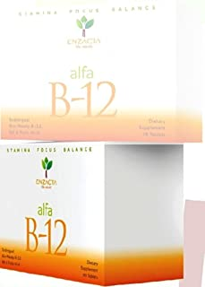 enzacta alfa b12