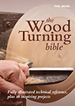Best the woodturning bible Reviews
