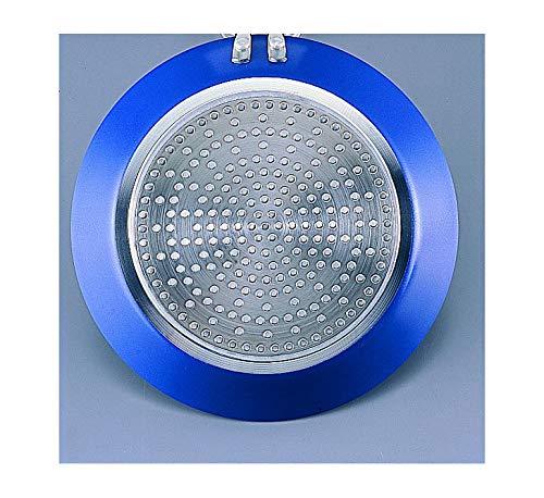 遠藤商事業務用TKGオムレツパン20cm電磁調理器対応アルミニウム素材、ステンレス鋼溶着AHLQ320