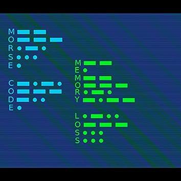 Morse Code / Memory Loss EP
