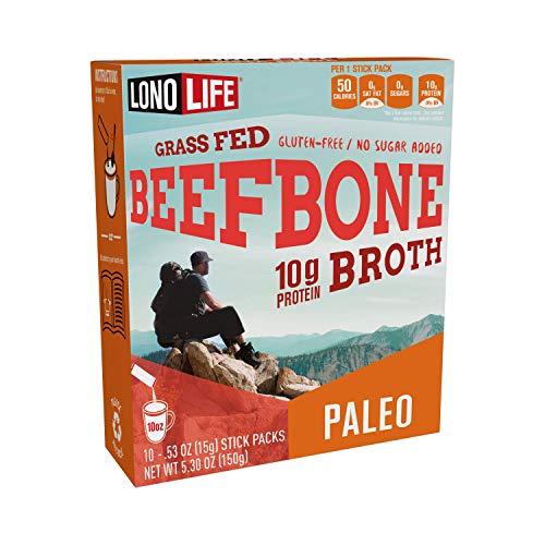 LonoLife Beef Bone Broths