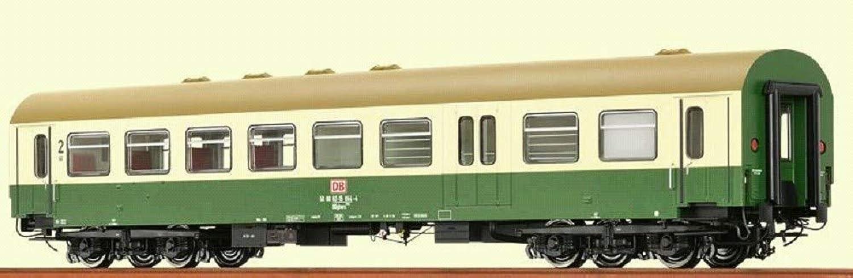 BRAWA 45371 Sitzgepckwagen Bdghws DB
