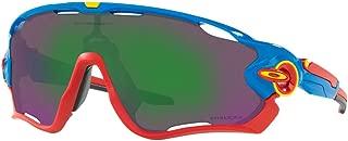 Men's OO9290 Jawbreaker Shield Sunglasses