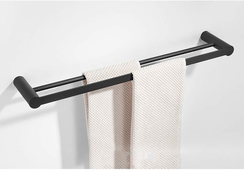 55% OFF Ranking TOP10 Aohi WXQ-XQ Bathroom Shelf Towel Rack Stainless Nordic Ext Steel