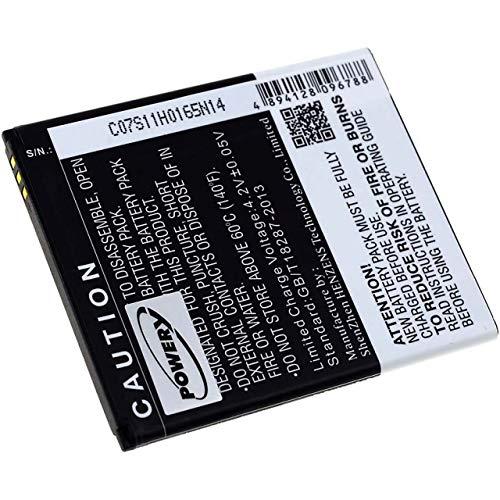 Powery Batería para Wiko Bloom