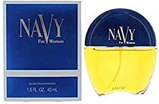 Dana Navy Cologne Spray for Women, 1.5 Ounce