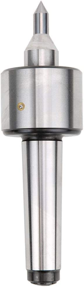 Stronerliou Turning Deluxe Live Center Ranking TOP10 Taper High Steel Carbon 40CR Acc