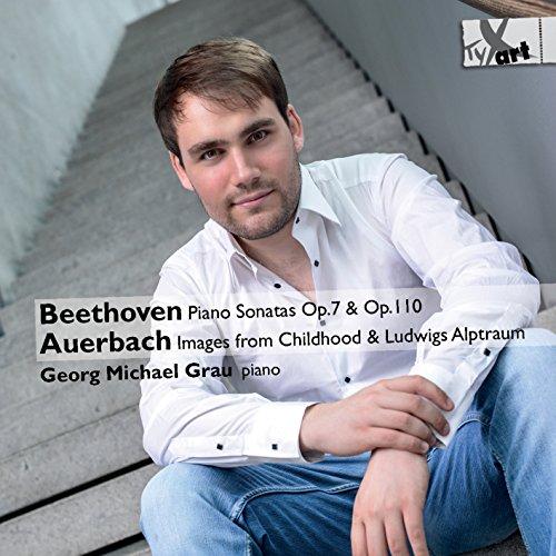Beethoven und Auerbach